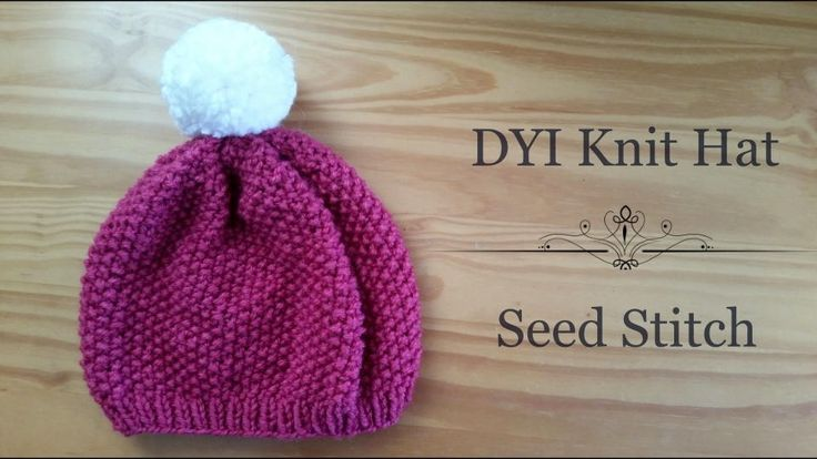 321 best images about Knit Hat Patterns on Pinterest Circular knitting need...