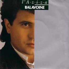 """L'Aziza"" Daniel Balavoine (1985)"