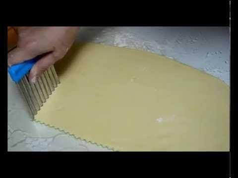 Patatesli Lor Peynirli Poğaça Yapılışı