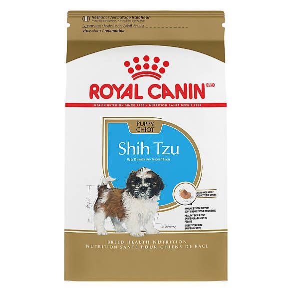 Best Dog Food For Shih Tzu Dog Food Recipes Best Dog Food Top
