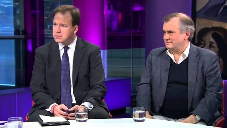 Panama Papers debate: Yanis Varoufakis, Jesse Norman and Diane Abbott