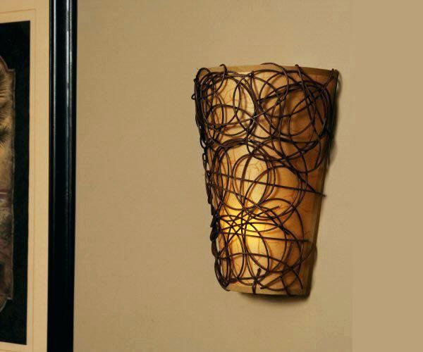 Wireless Wall Sconce With Remote Wireless Wall Sconce Wall
