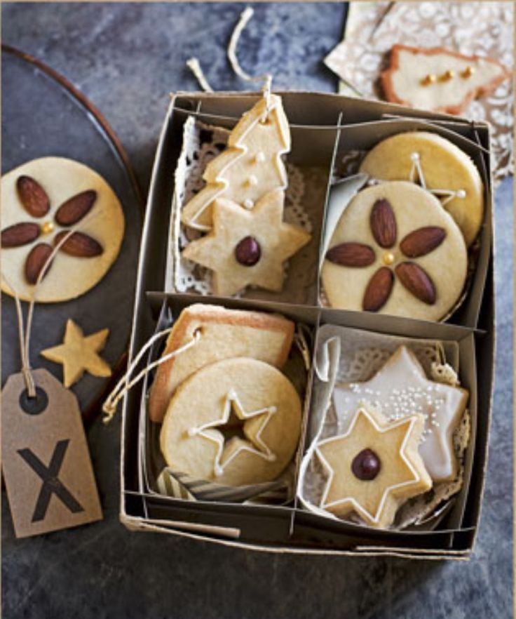 Rustic bisquits By CountrydaysUK