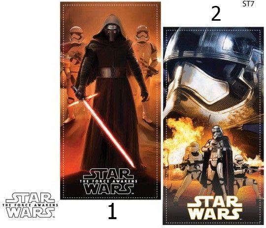 Star Wars torolkozo