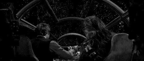 "These Are Not The 130 ""Star Wars"" GIFs You Are Looking For"