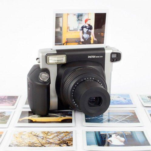 Fuji Instax 300 WIDE - macchina fotografica istantanea