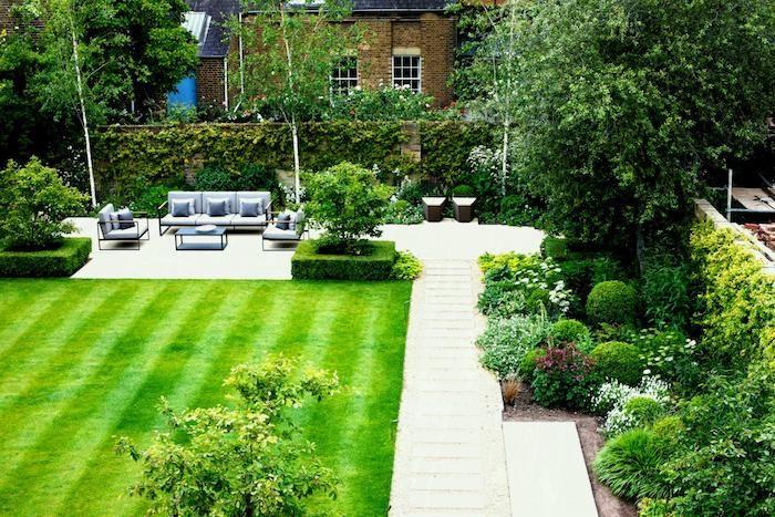 ▷ 1001 + idées top pour réussir votre aménagement terrasse ...