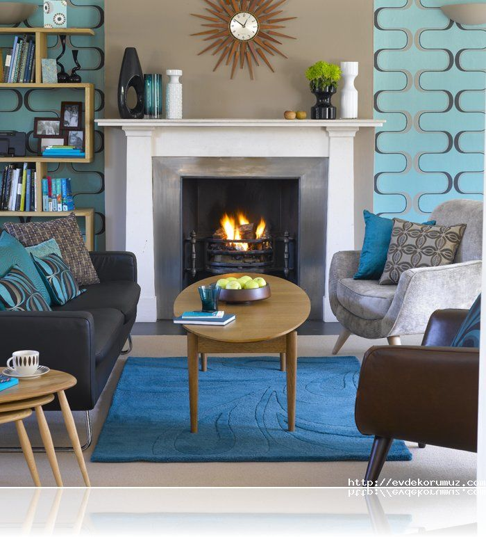Nothing Found For Vintage Home Style With The Retro Living Room Ideas Part 37