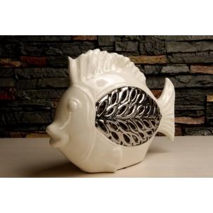 Porselen Dekoratif Balık