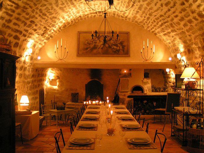 Gîte du Midi - Gite 2 à 8 personnes en Haute Provence à Aiglun