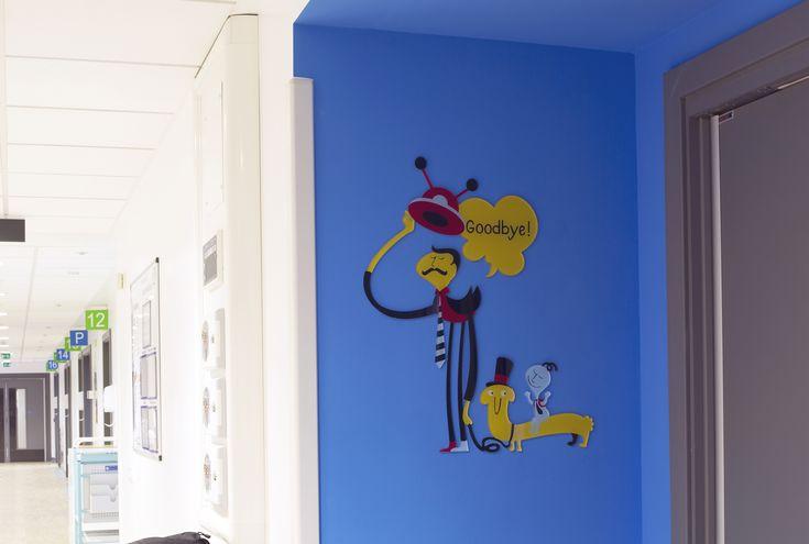 Chelsea Childrens Hospital