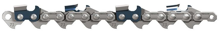 Oregon Chain 3/8 1.5 mm with SG, 73DPX056E