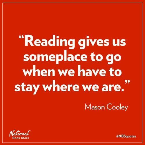Mini Weekend Vacations: My Favorite Reason To Read A Book.
