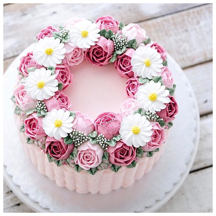 That precious moment when you brought this cake