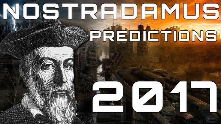Com uma extrema habilidade de prever o futuro,Michel de Notredame (Nostradamus) foi um médico da Renascença que praticava a alquimia e possuía acapacidade da vidência Baseados em seus manuscritos…