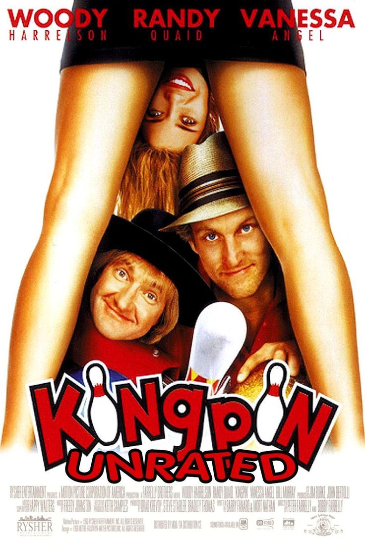 kingpin film - Google Search