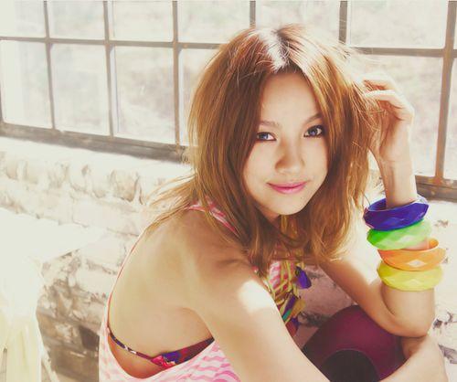 Hyori whore hot korean cd