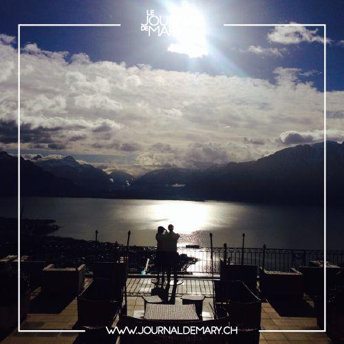 Le Mirador Kempinski, Mont-Pèlerin Switzerland Lac Léman - Lake Geneva