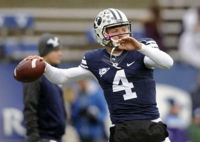 BYU football: Which Cougars are most crucial for success in 2014? | Deseret News