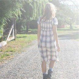 Vintage & Bohemian Inspired Affordable Women's Clothing & Accessories; spool72.com