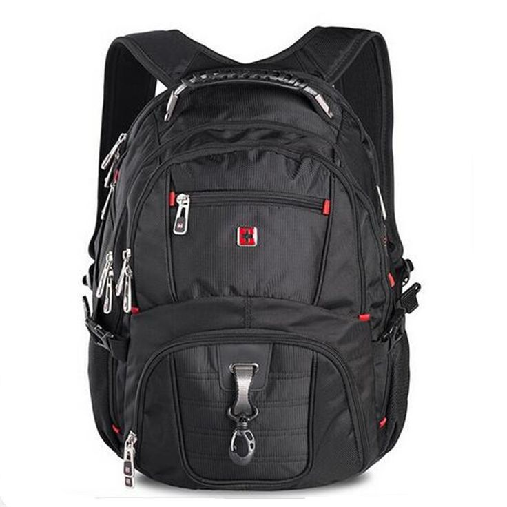 ==>DiscountSell like hot cakes laptop backpack Swiss army knife male tourism bag leisure business bags fashionable male black backpackSell like hot cakes laptop backpack Swiss army knife male tourism bag leisure business bags fashionable male black backpackDear friend this is recommended...Cleck Hot Deals >>> http://id071839265.cloudns.ditchyourip.com/32708955562.html images