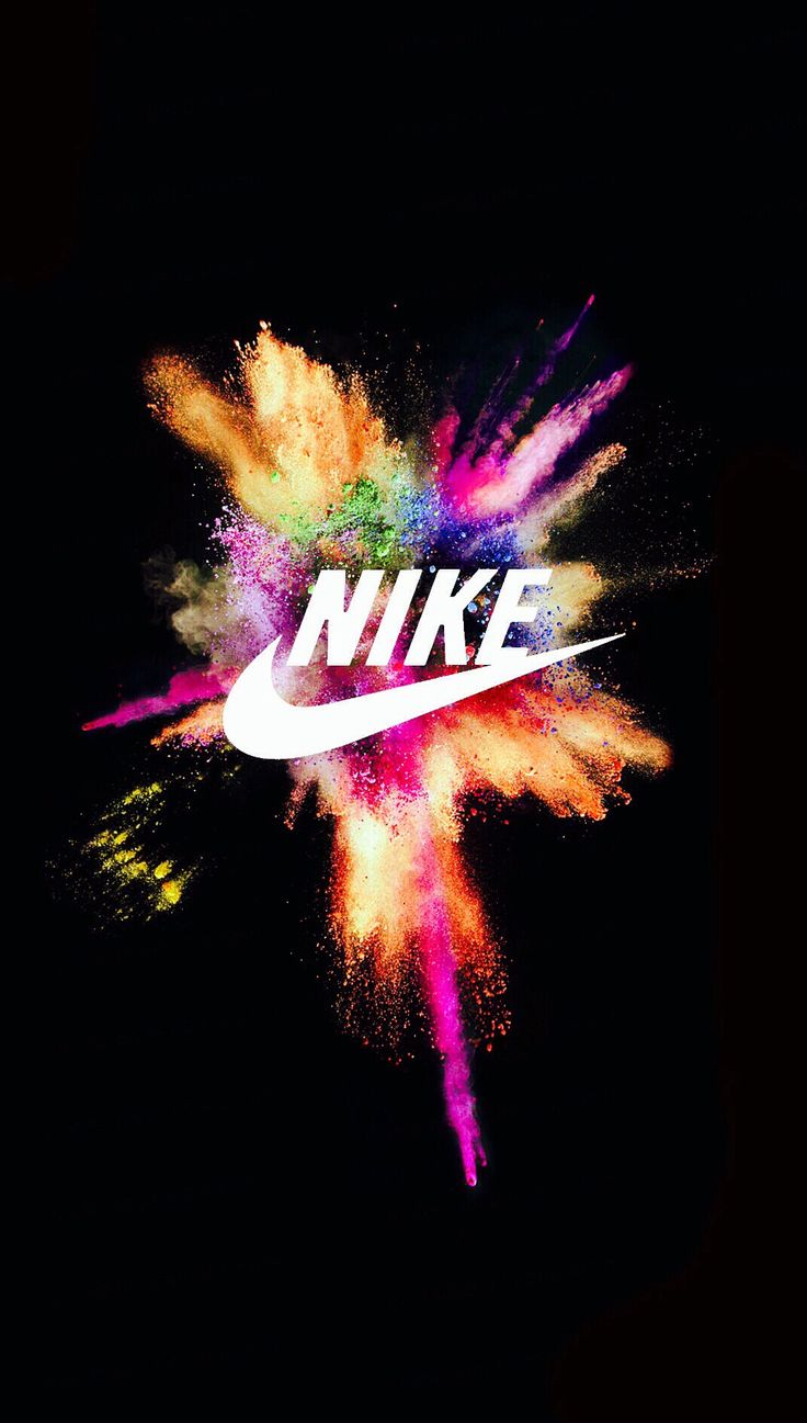 Pin by Kirsty on iPhone wallpapers Nike, Neon signs, Neon