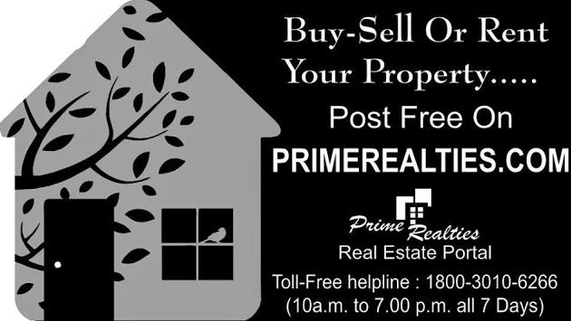 #Realestate #property #India primerealties.com