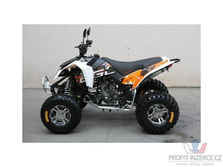 ATV čtyřkolky a skútry xextreme Zlín-Halenkovice http://auto-moto.profit-inzerce.cz/atv-ctyrkolky-a-skutry-xextreme-zlin-halenkovice-736335/