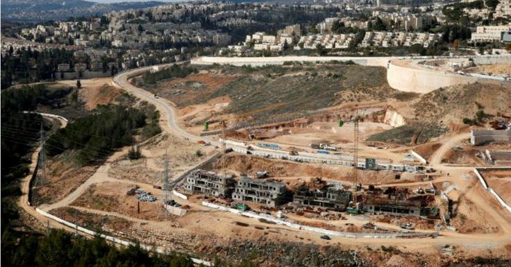 Emboldened by the new right-wing Trump administration, Israel Prime Minister Benjamin Netanyahu approved a large settlement expansion—2,500 housing units—in the West Bank on Tuesday.