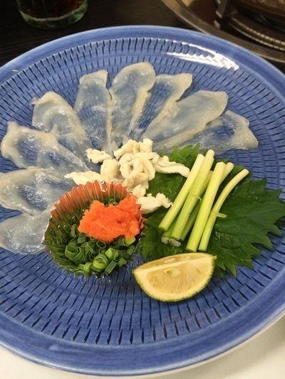 フグのコースでお誕生日会(≧∇≦) by ゆきこさん | レシピブログ ...