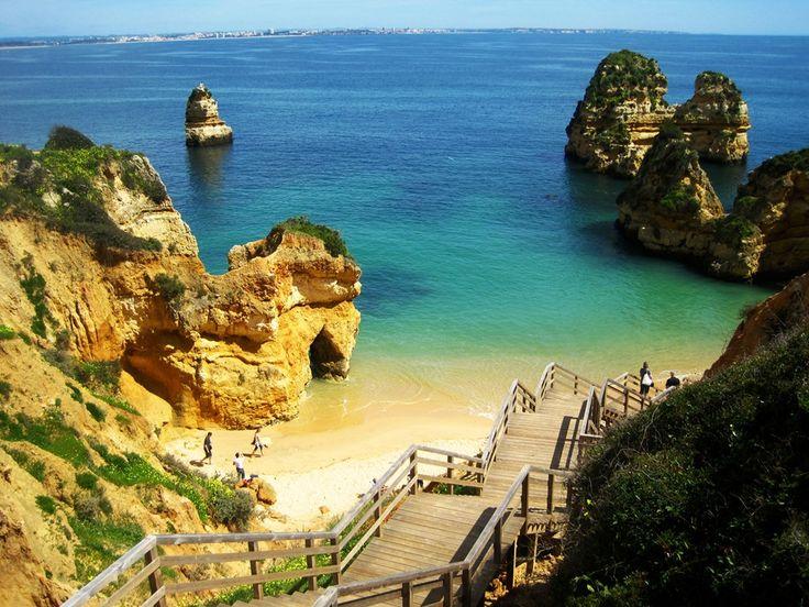 goloro.com - Top 10 Most Beautiful Beaches in Europe - Ponta de