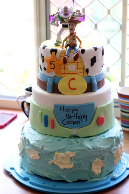 103 Best Images About Toy Story Cakes Cookies And Ideas