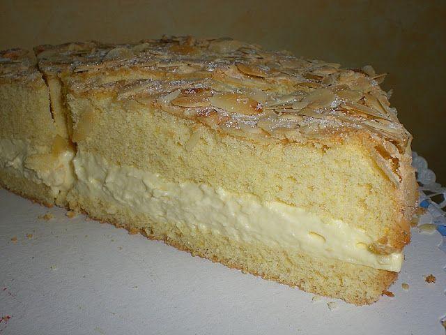 Beste Kuchen: Ruck - Zuck Bienenstich