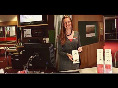 Learn, Discover, Access with LINC Tasmania