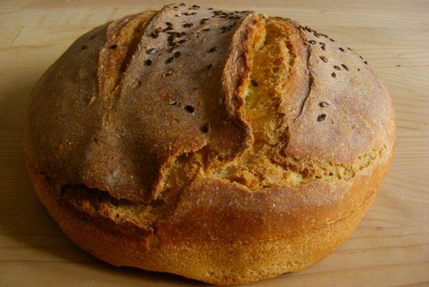 Ζυμώνω το ψωμί του σπιτιού μου