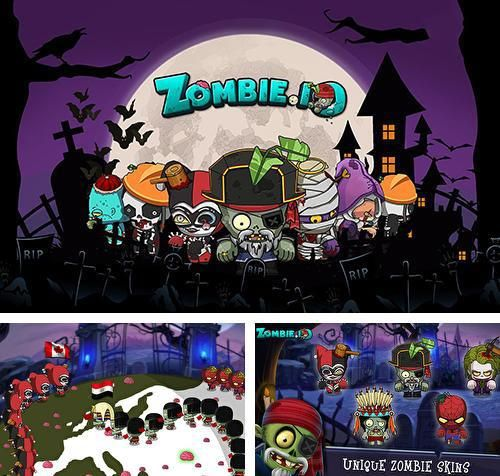 Android games free download #kno #tablet http://tablet.remmont.com/android-games-free-download-kno-tablet/  Download free Android games Zombie.io: Slither hunter – control a zombie squad moving in trail. Take your zombies across the playing field, pick up brains, fight against other zombies. Game features: 2 game modes 10 various zombies Simple system of controls High score Play with friends Zombie.io: Slither hunter – control a zombie squad moving […]