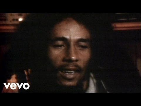 Bob Marley & The Wailers - Buffalo Soldier - YouTube