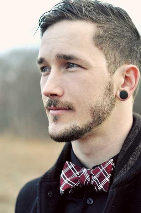 画像 : 【メンズヘアスタイル】ショートバック&サイド【海外で流行中】 - NAVER まとめ
