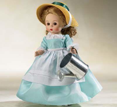Madame Alexander Doll - Scarlett