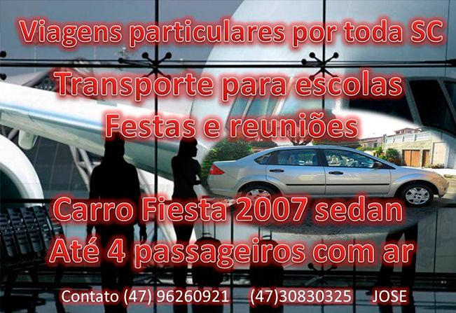 Viagens particulares por toda Santa Catarina. Transportes para escolas, festas e reunies. http://www.locutorteixeirasantos.com/2014/03/a-empresa-click-dreams-tem-um-plano.html