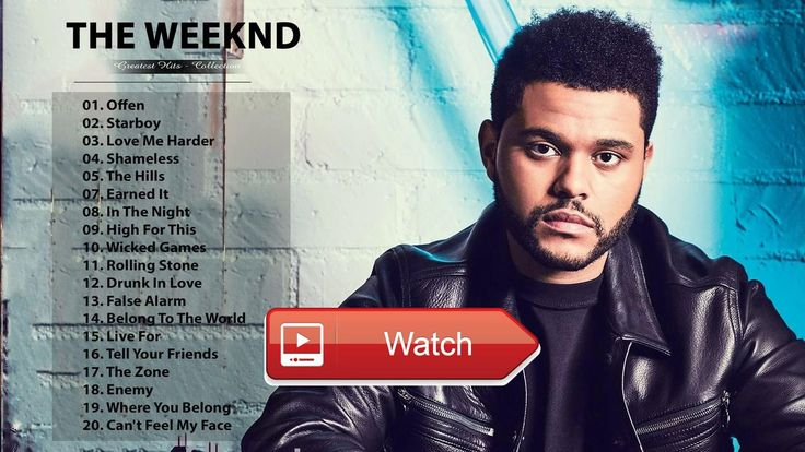 Top The Weeknd Playlist The Weeknd Greatest Hits Full Album COVER 17  Top The Weeknd Playlist The Weeknd Greatest Hits Full Album COVER 17 Top The Weeknd Playlist The Weeknd Greatest Hi