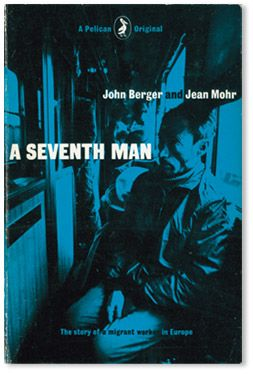 Richard Hollis - A Seventh Man