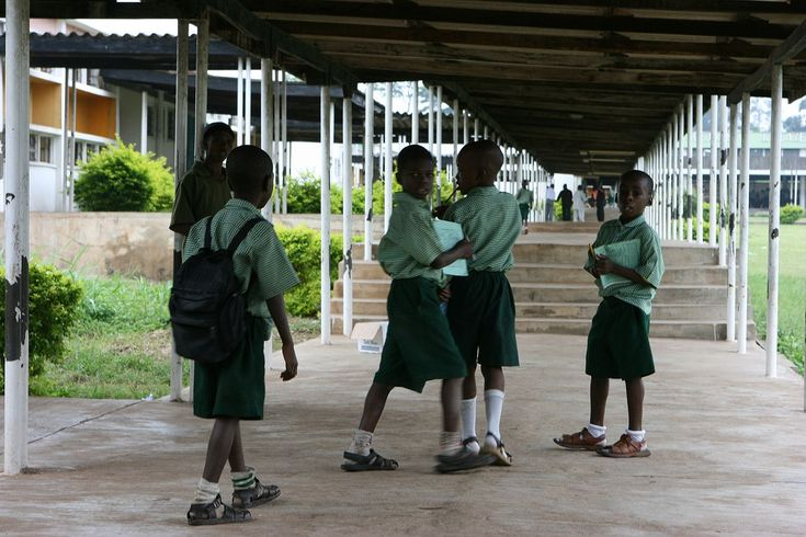 Nigeria students Nigeria Wikipedia, the free