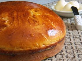 Portuguese Sweet Bread is  just like the one from the bakeries. Serve with as is with butter or grilled. It's amazing!