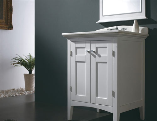 No Top - Cabinet Base Only