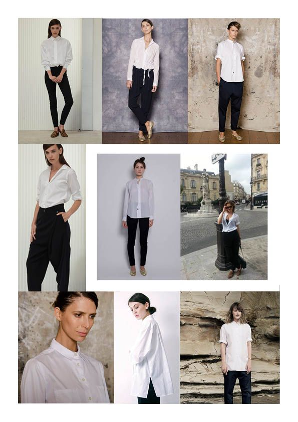 Jaimie Boutique : Jaimie Journal We loooove white shirts! We have a selection at Jaimie Boutique. Shop online www.jaimie.co.nz Made in New Zealand for someone special. Finest fabrics and fine design! xxx