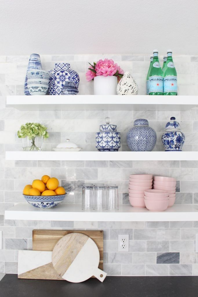 How To Install Floating Shelves Over Tile Easy Tips And Tricks