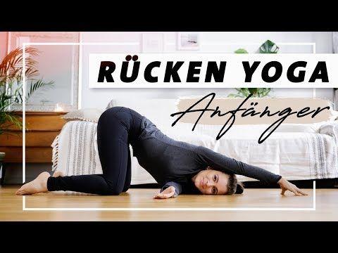 Yoga Ganzkörper Flow | Verspannungen im oberen Rücken lösen | Entspannt in den Feierabend - YouTube
