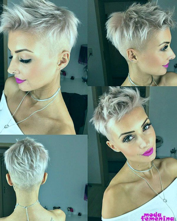 When a woman wants to add some freshness to her overall look she should change her hairstyle. In fact, all women become so attractive when they try new cuts and hair colors. This gives fresh vibes and