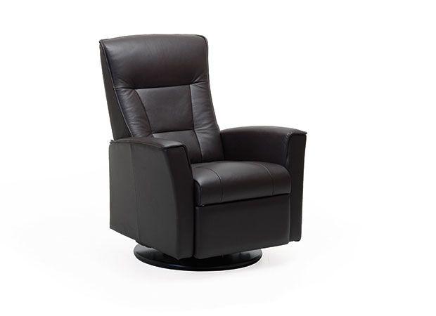 Ulstein swing relaxer in Black